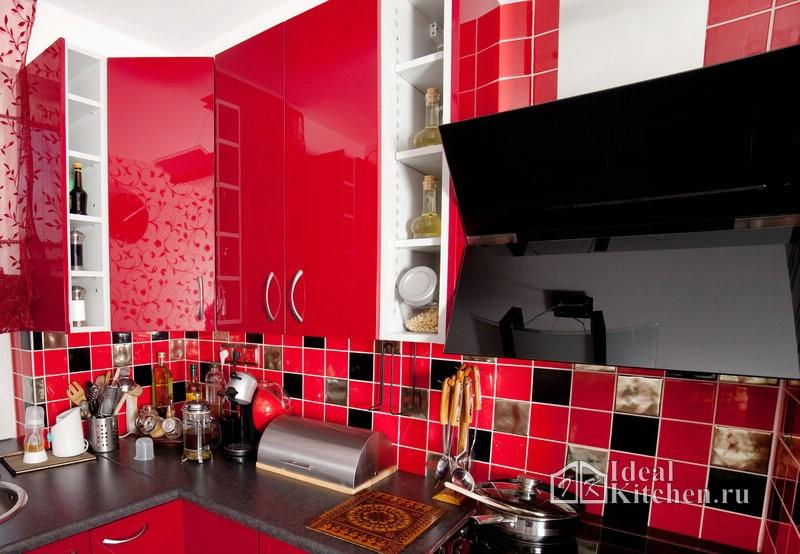 Дизайн кухни. 01