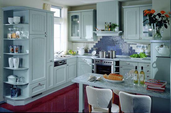 Дизайн кухни. T2_Bauformat