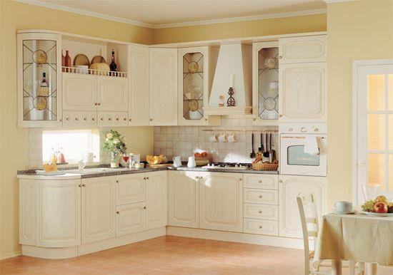 Дизайн кухни. T5_Ekomebel1