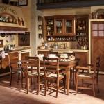 Кухни в итальянском стиле - 20 фото и идеи дизайна