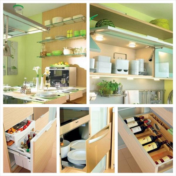 Кухни мебель для кухни интерьер