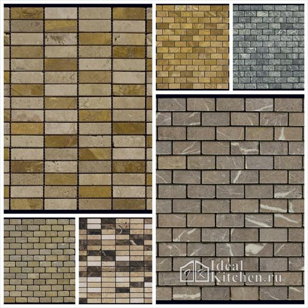 london natural mosaics