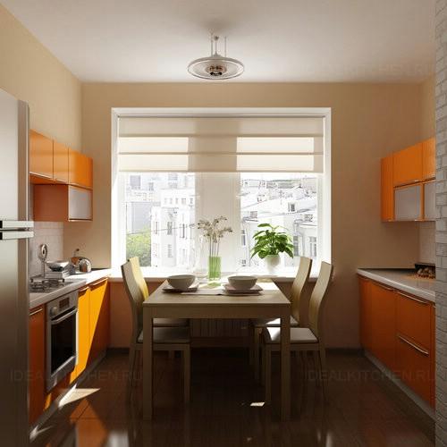 Дизайн кухни. T11