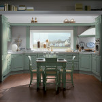 long_island scavolini green