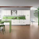 sax scavolini green
