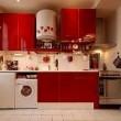 Маленькая кухня - 20 идей