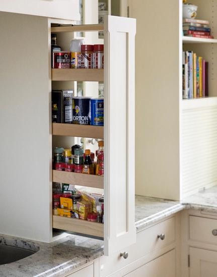 Кухонные гарнитуры для маленькой кухни