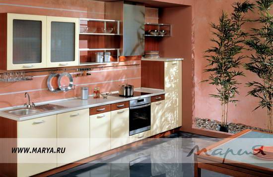 Дизайн кухни. Kuhni-marya
