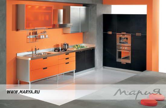 Дизайн кухни. Mebel-dlya-kuhni