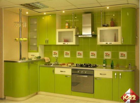 Дизайн кухни. Mini-kuhni