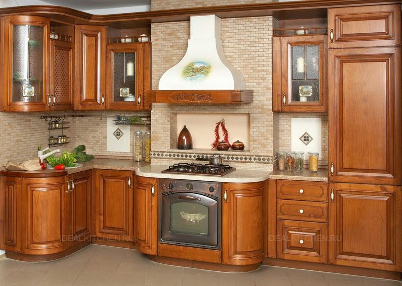 Кухня в средиземноморском стиле: фото в интерьере, отделка, проекты