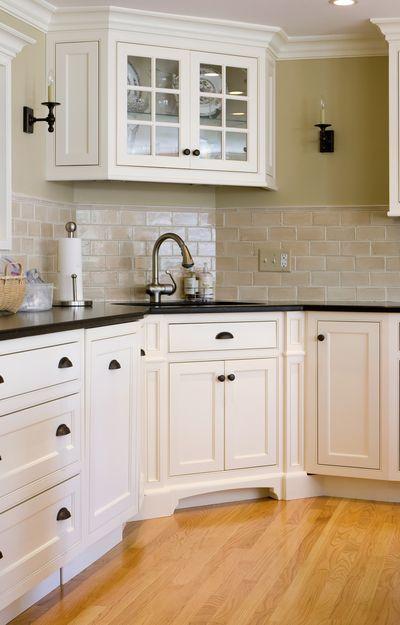 Влагостойкий ламинат для кухни