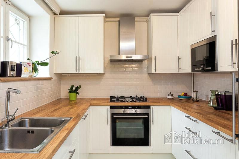 Möbelgriffe für Küche