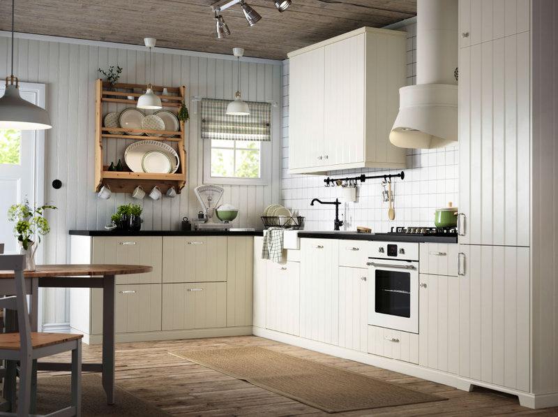 Кухни икеа фасады фото