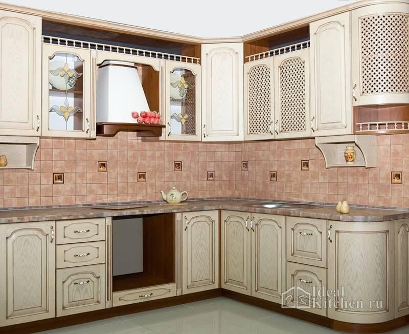 кухни в стиле прованс гид по дизайну и ремонту 102 фото