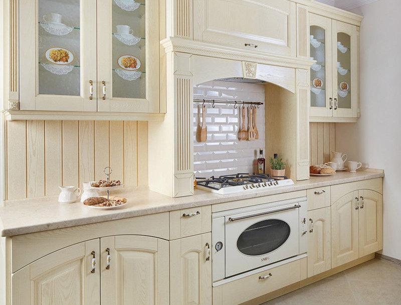 Как выбрать кухонный фартук: советы дизайнера - Отделка